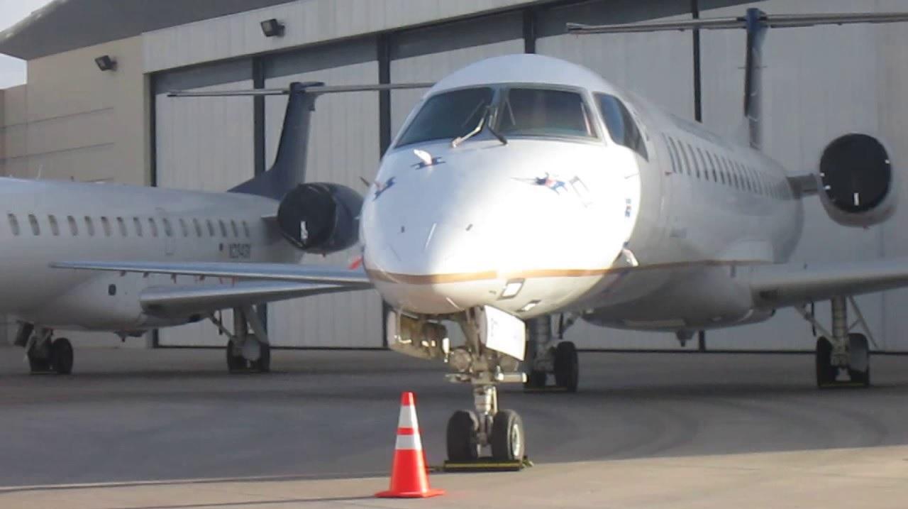Embraer 145LR (3)