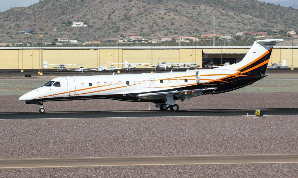 Embraer 145LR (5)
