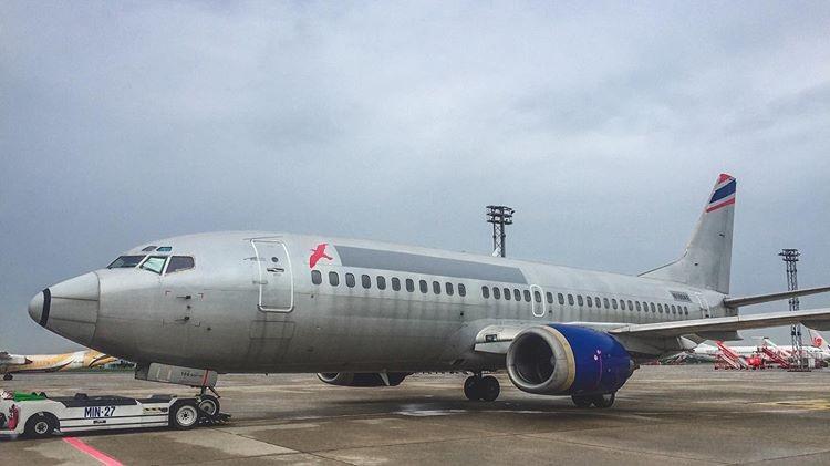 Boeing 737-300 (7)