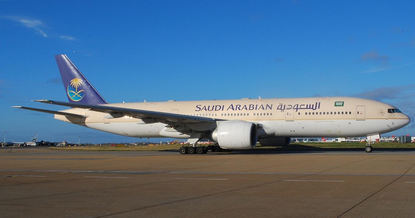 Boeing 777-200ER (8)